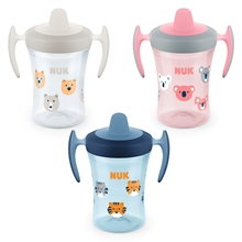 Trainer Cup, Mixed Colours