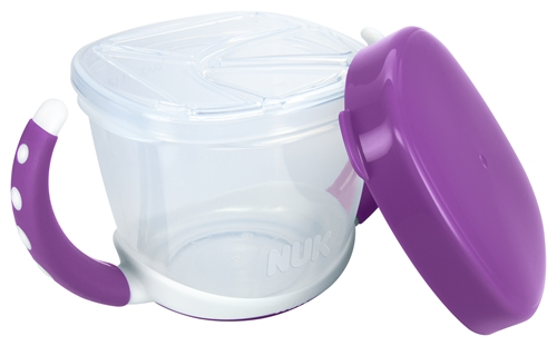 Snack Box, Purple
