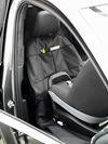 Car seat Cover Rearward Facing