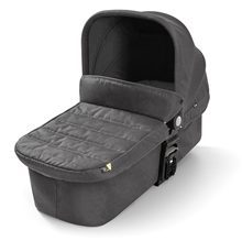 Carrycot  - City Tour LUX - Granite