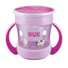 Evolution Mini Magic Cup  Pink