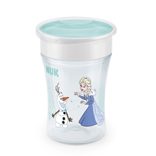 Evolution Magic Cup - Frozen Princess