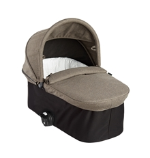 Deluxe Pram, Taupe