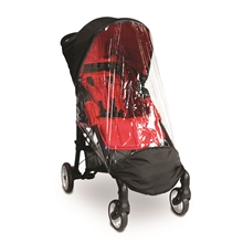 Rain Canopy - City Mini Zip