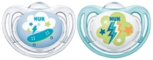 Pacifier Si 2,1 Ine S2 Frees Boy 2/B New