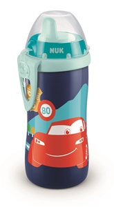 Kiddy Cup Disney Cars