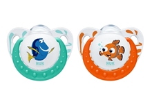 Soother Si Tendline Disney Dory 6-18 m