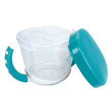 Easy Learning Snack Box Turquoise