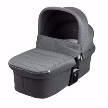 Carrycot  - City Tour LUX - Ash