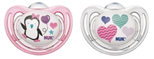 Soother Si Freestyle Girl 0-6 m
