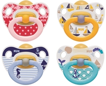 Soother La Happy Kids Kids Kille/Tjej 18-36 m