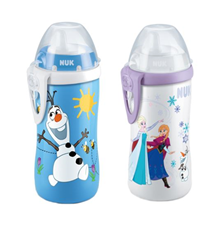 Kiddy Cup Disney Frozen