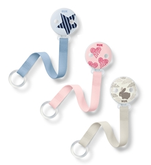 Pacifier Band