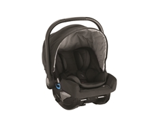 City GO i-Size Car Seat, Black