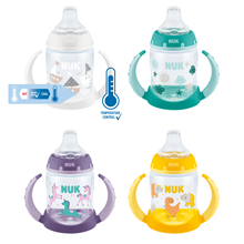 First Choice PP Learner Bottle Temperature Control